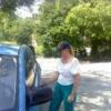 Фотография blue car